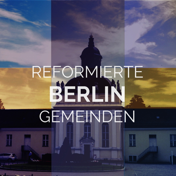 Icon Region Berlin Reformierter Kirchenkreis